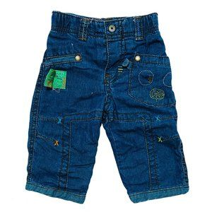 Souris Mini Lined Pull-On Jeans
